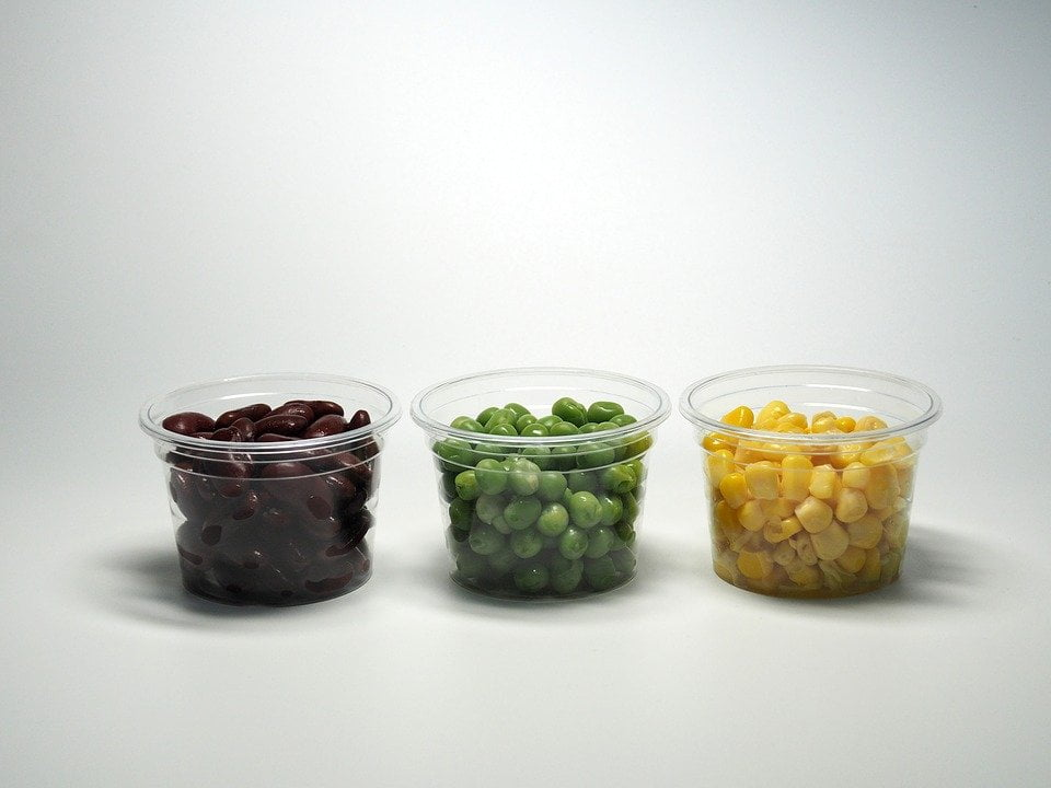 Ridurre la plastica al supermercato. Ecco come fare