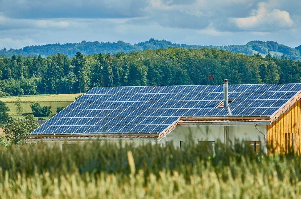 Riciclo dei pannelli solari: scoperto nuovo metodo per riutilizzare il silicio dei dispositivi dismessi