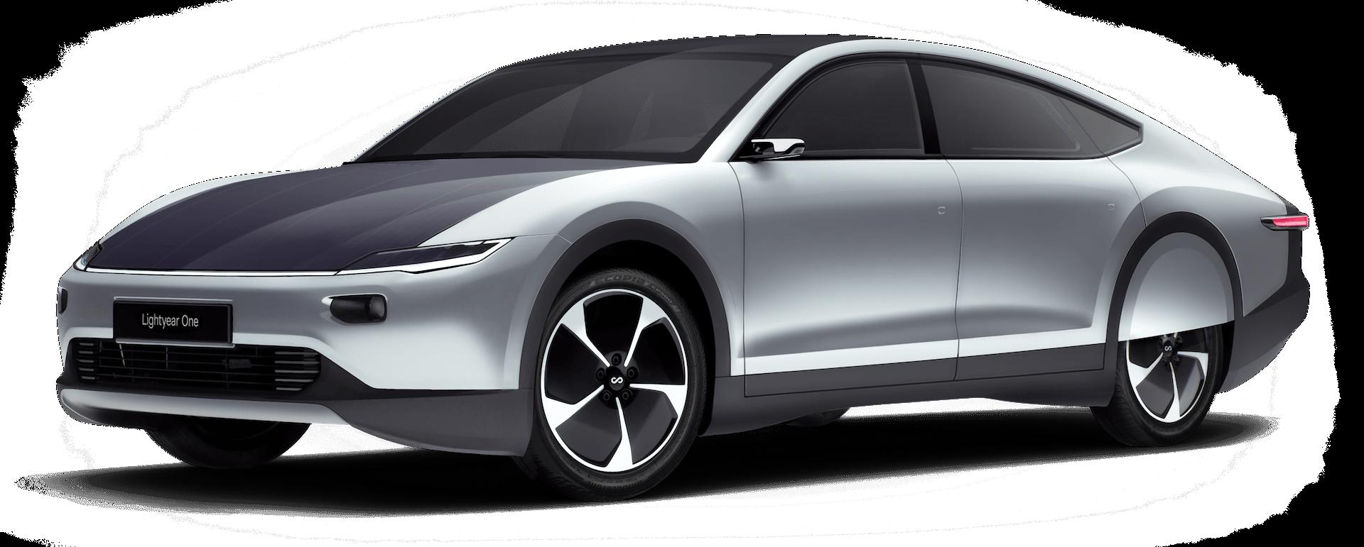 Nel 2021 arriva la prima automobile solare