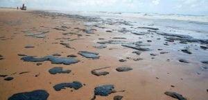 disastro ambientale brasile