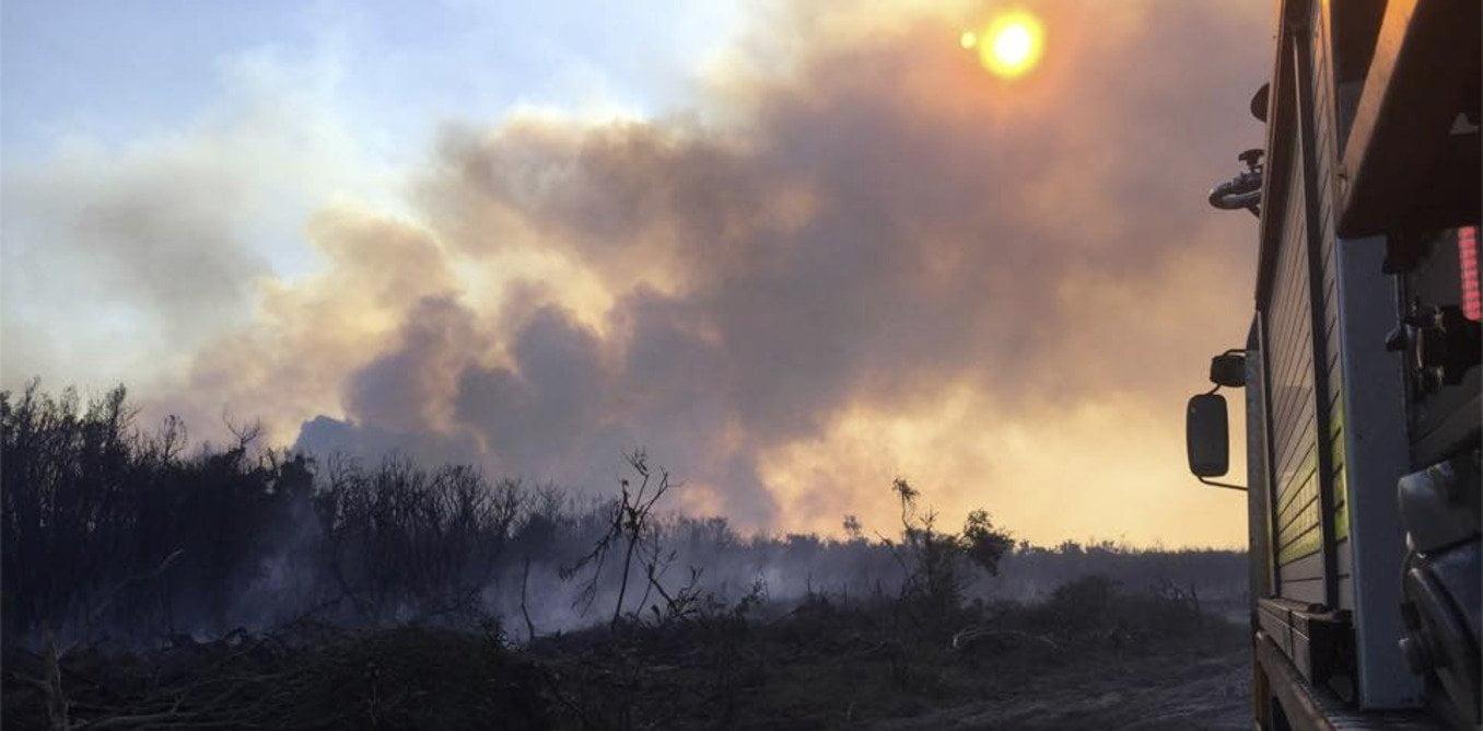 Gli incendi che hanno messo in ginocchio l'Australia