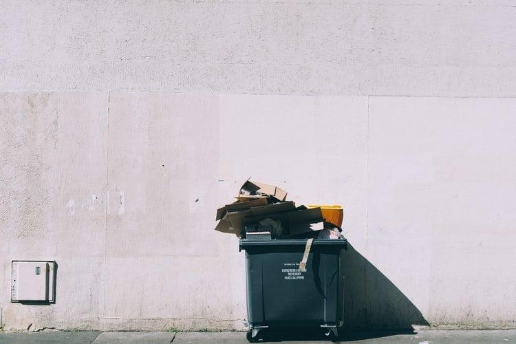 Emergenza smaltimento rifiuti: si rischia il collasso