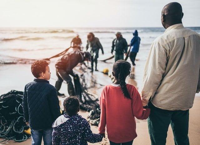 Nuovi migranti climatici da Somalia e Bangladesh