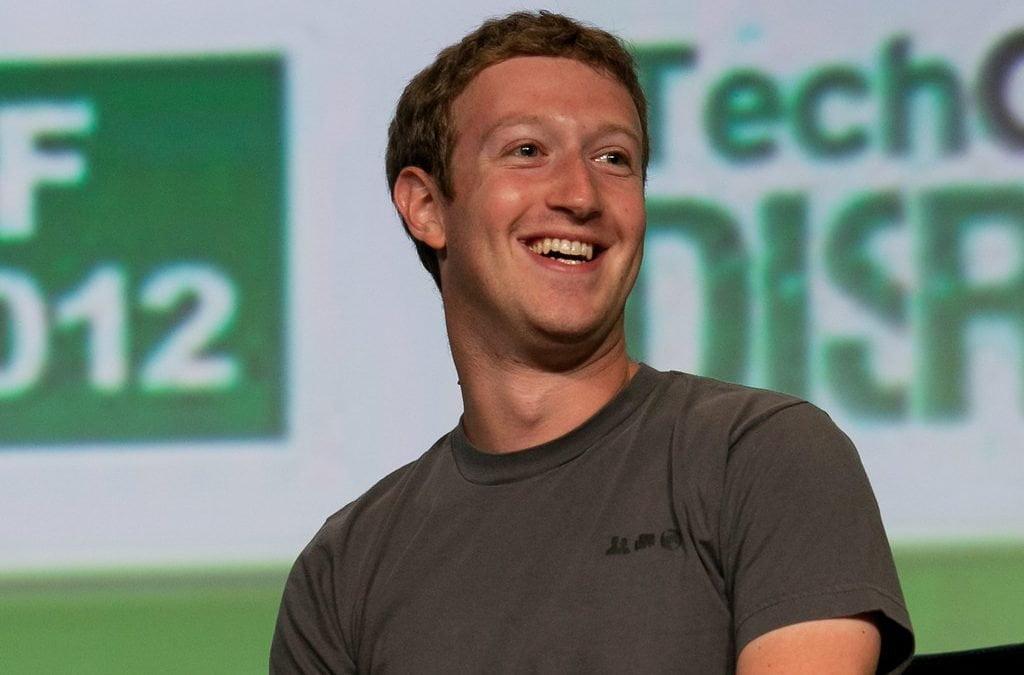 L'impegno di Facebook e Google per la neutralità climatica