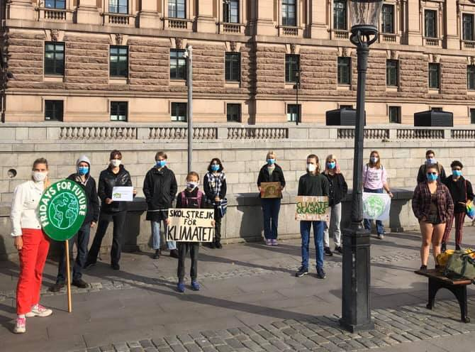 Due anni dal primo sciopero di Greta. L'ambientalismo è passato di moda?