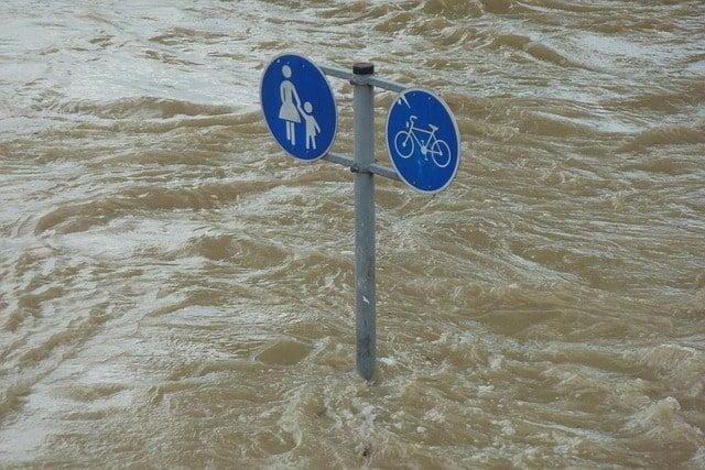 Alluvioni estive, la nuova normalità italiana