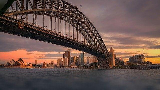 energia-pulita-oceania-sydney-skyline