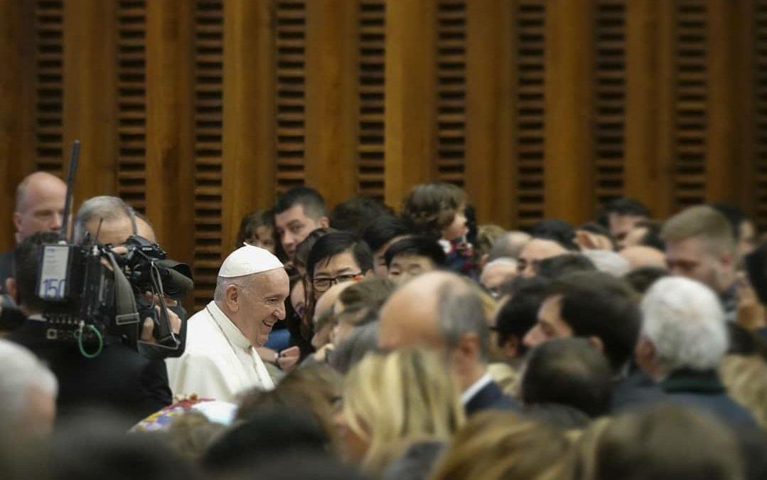 The Economy of Francesco: online l'evento voluto dal Papa per un'economia sostenibile