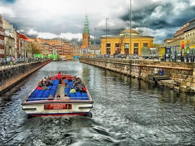 Danimarca-petrolio-Copenhagen