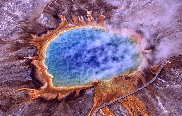 Energia geotermica: cos'è e a che punto siamo in Italia
