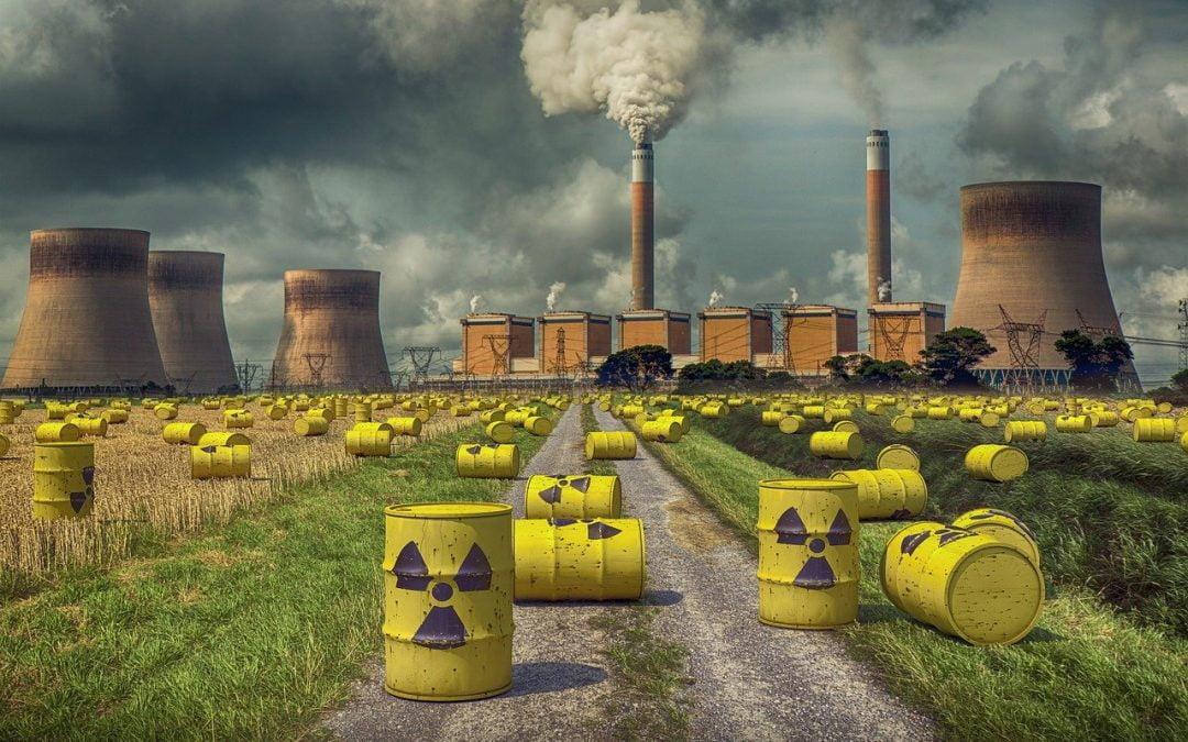 Rifiuti radioattivi: nessun comune italiano vuole ospitarli