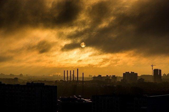 Inquinamento dell'aria: la Pianura Padana si conferma l'area peggiore d'Europa