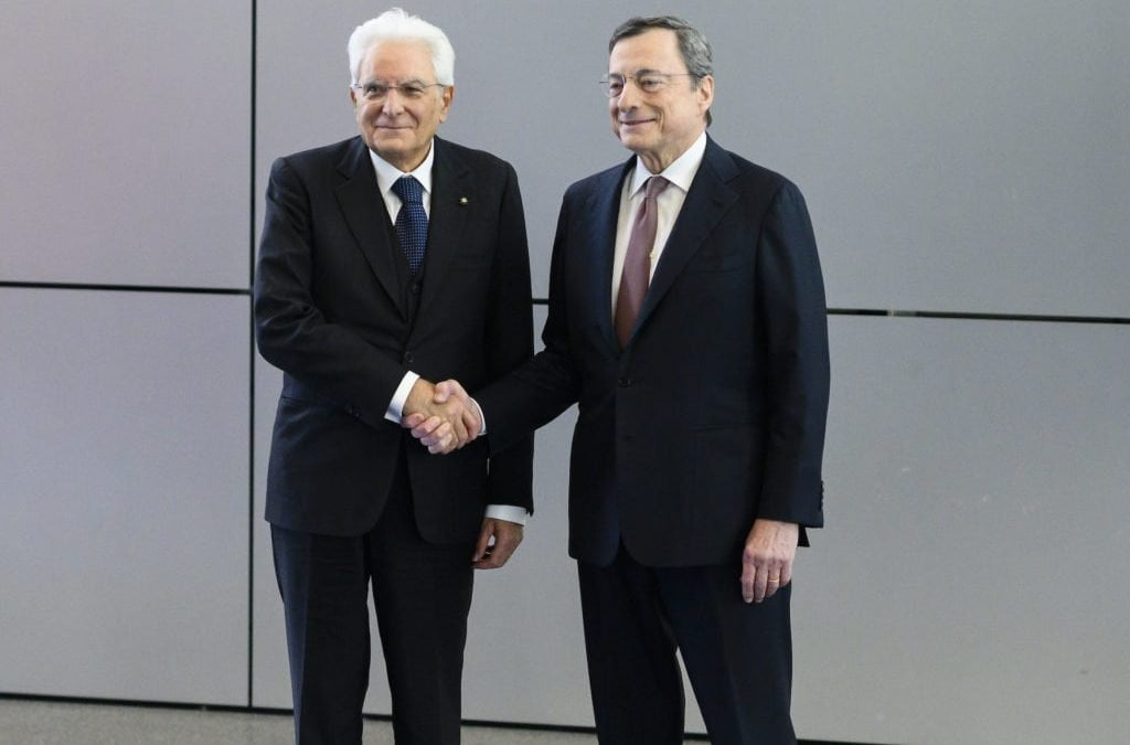 Mario Draghi: cosa aspettarsi sulle politiche ambientali
