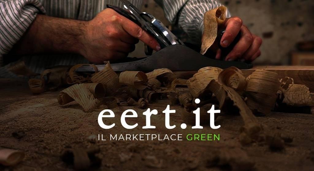 EERT: l'e-commerce sostenibile di orologi in legno