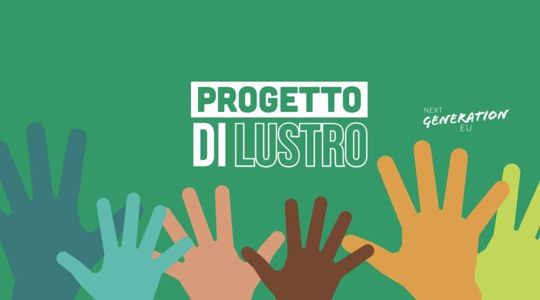 """""""Progetto di Lustro"""". Il piano verde per i fondi Next Generation"""