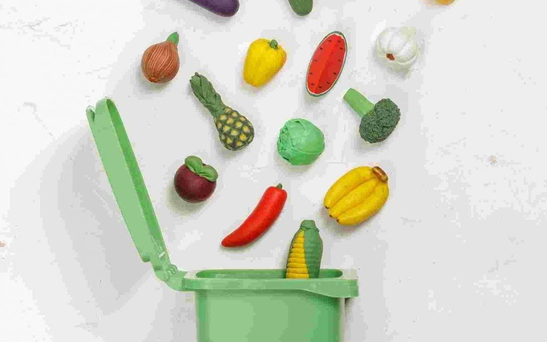 Rifiuti alimentari: tutto quello che c'è da sapere