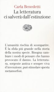 benedetti_letteratura_estinzione