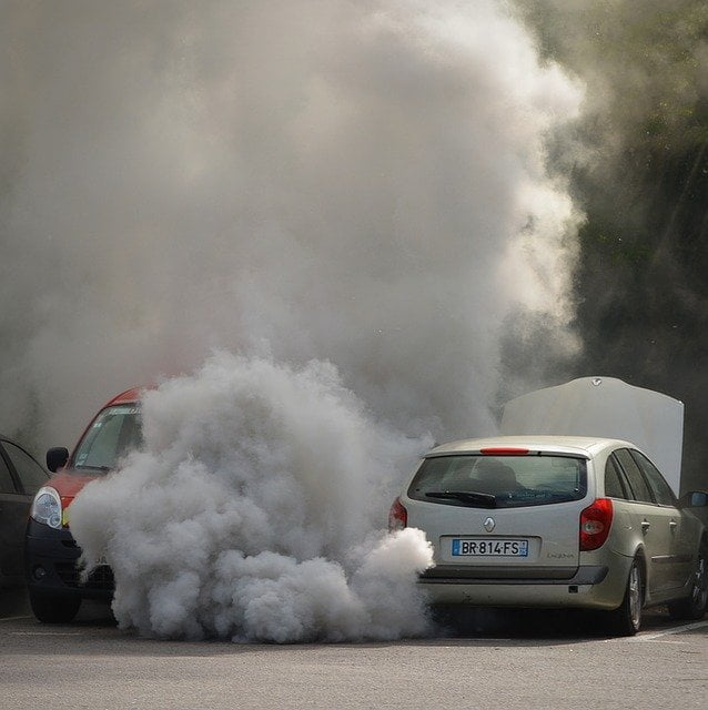 CO2 in netto calo nel 2020, eppure non basta
