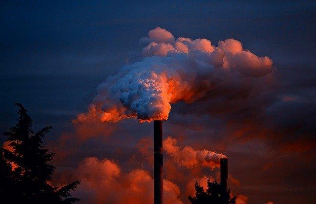 CO2-inquinamento