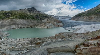 Scioglimento dei ghiacciai: non domandiamoci se ma quando