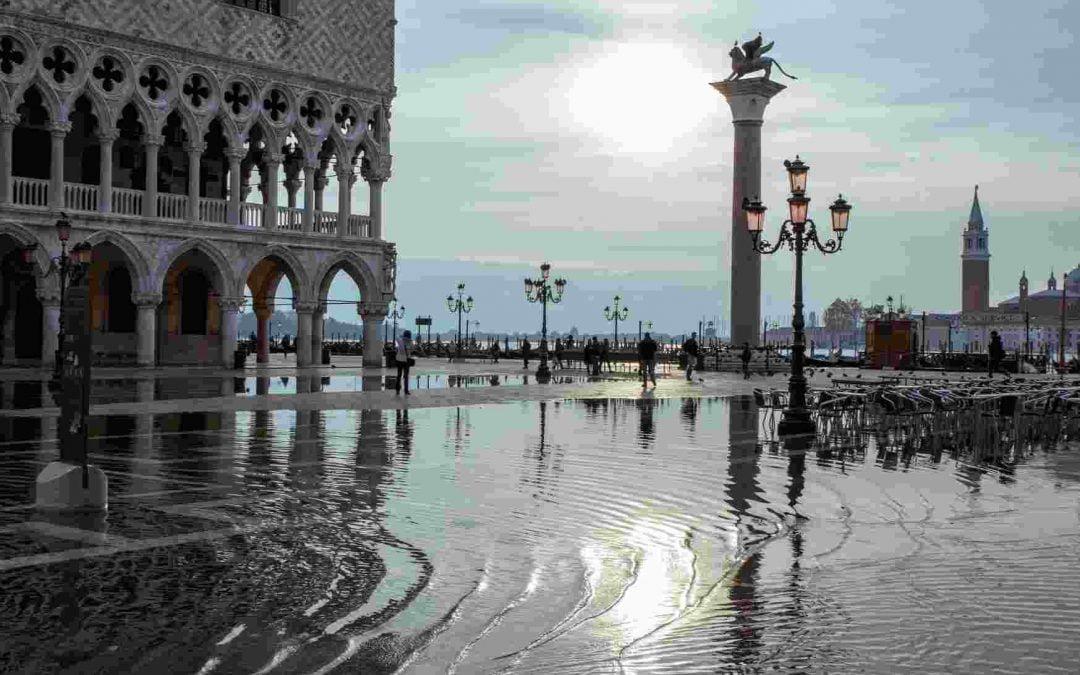 Migrazioni interne e acqua: Italia e Grecia a confronto
