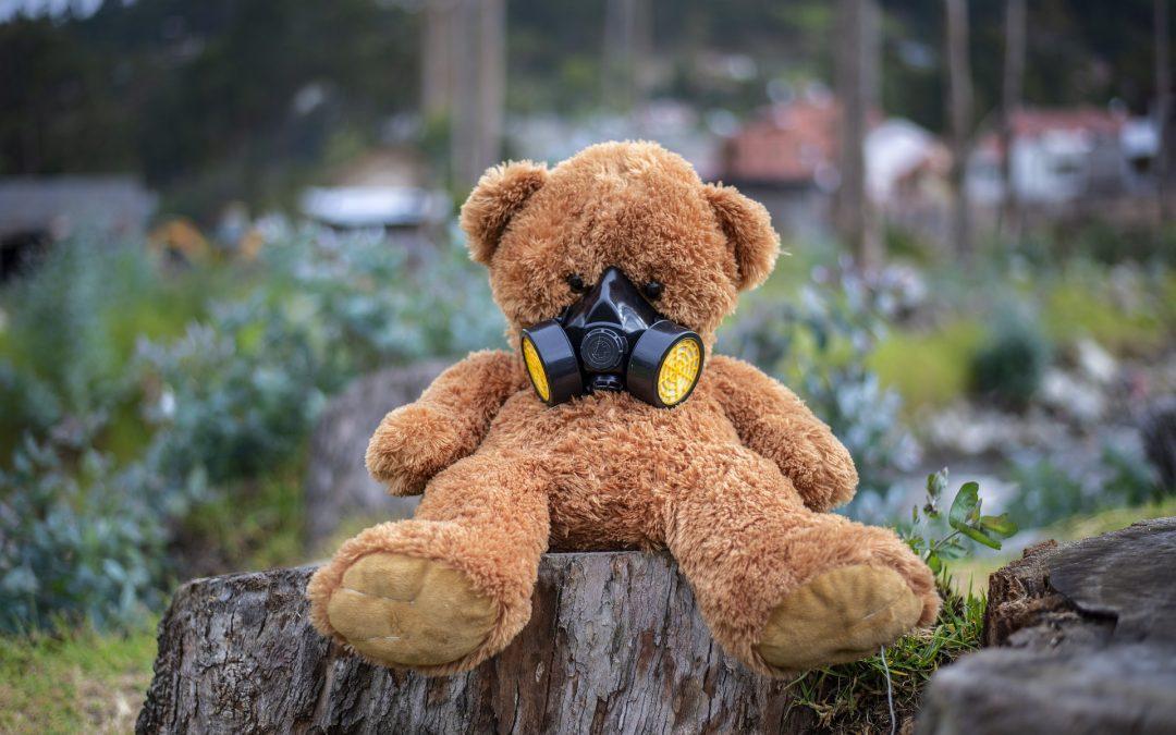 Sta per nascere un nuovo crimine contro il pianeta: l'ecocidio