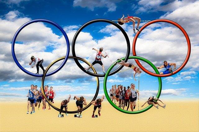 Olimpiadi-elaborazione-simbolo