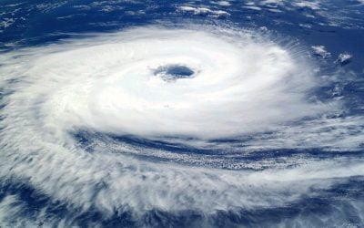 Che legame c'è tra riscaldamento globale e uragani